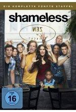 Shameless - Staffel 5 [3 DVDs]