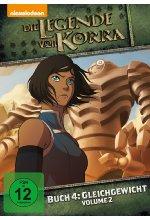 Die Legende von Korra - Buch 4: Gleichgewicht - Volume 2