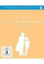 Tränen der Erinnerung - Only Yesterday - Studio Ghibli Blu-Ray Collection