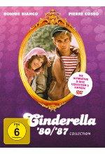 Cinderella 80/87 Collection [CE] [5 DVDs]
