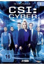 CSI: Cyber - Season 1 [3 DVDs]