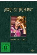 Mord ist ihr Hobby - Staffel 10/Teil 1 [3 DVDs]