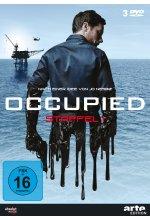 Occupied - Staffel 1 DVD [3 DVDs]