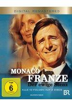 Monaco Franze - Der ewige Stenz - Box - Digital Remastered [2 BRs]