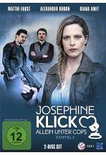 Josephine Klick - Allein unter Cops - Staffel 2 [2 DVDs]