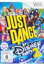 Just Dance - Disney Party 2 Cover