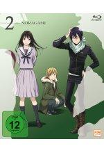 Noragami -Volume 2/Folge 07-12