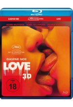 Love  (inkl. 2D-Version) Blu-ray 3D-Cover