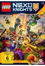 LEGO - Nexo Knights Staffel 1.1