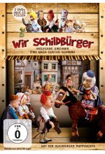 Wir Schildbürger - Augsburger Puppenkiste [2 DVDs]