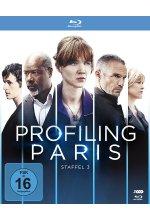 Profiling Paris - Staffel 3 [3 BRs]