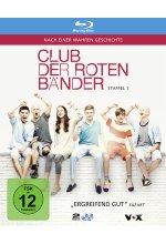 Club der roten Bänder - Staffel 1 [2 BRs]