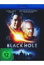 The Black Hole Blu-ray-Cover