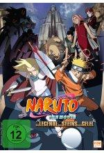 Naruto the Movie 2 - Die Legende des Steins von Gelel