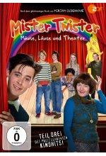 Mister Twister - Mäuse, Läuse und Theater