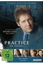 Practice - Die Anwälte - Die finale Staffel [6 DVDs]