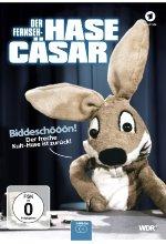 Der Fernseh-Hase Cäsar [2 DVDs]