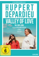 Valley of Love - Tal der Liebe DVD-Cover