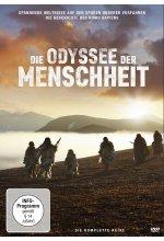 Die Odyssee der Menschheit - Die komplette Serie