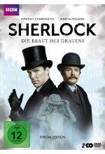 Sherlock - Die Braut des Grauens [SE] [2 DVD]