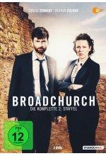 Broadchurch - Die komplette 2.Staffel [3 DVDs]