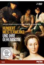 Hundert Meisterwerke und ihre Geheimnisse 1+2 [2 DVDs]