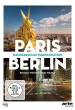 Paris / Berlin - Nachbarschaftsgeschichten [2 DVDs]