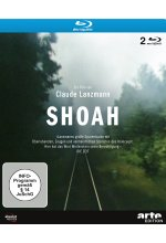 Shoah [2 BRs]