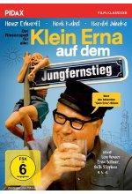 Klein Erna auf dem Jungfernstieg - Pidax Film-Klassiker
