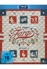 Fargo - Season 2 [3 BRs]
