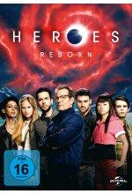 Heroes Reborn - Staffel 1 [4 DVDs]