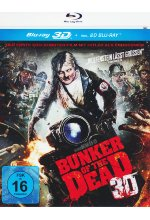 Bunker of the Dead  (inkl. 2D-Version) Blu-ray 3D-Cover
