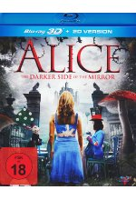 Alice - The Darker Side of the Mirror  (inkl. 2D-Version) Blu-ray 3D-Cover