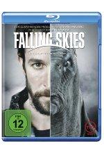 Falling Skies - Staffel 5 [2 BRs]