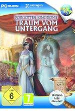 Forgotten Kingdoms - Traum vom Untergang
