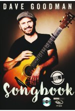 Dave Goodman - Songbook - Vol. 1/Guitar Workshop (+ Noten-/Tabulaturenbuch)
