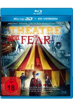 Theatre of Fear - Uncut  (inkl. 2D-Version) Blu-ray 3D-Cover