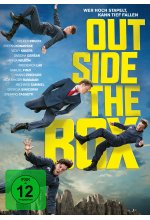 Outside the Box DVD-Cover
