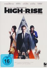 High-Rise DVD-Cover