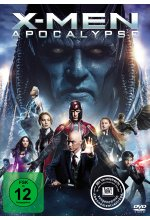 X-Men - Apocalypse DVD-Cover