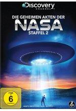 Die geheimen Akten der NASA - Season 2 [2 DVDs]
