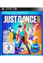 Just Dance 2017 (Move) Cover