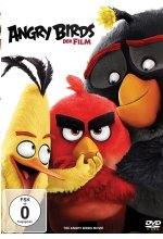 Angry Birds - Der Film DVD-Cover