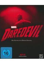 Marvels Daredevil - Die komplette 1. Staffel [4 BRs]