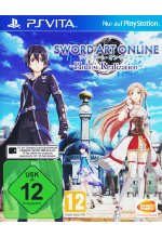 Sword Art Online - Hollow Realization Cover