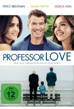 Professor Love DVD-Cover