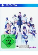 Root Letter - Since 1999 from Shimane Cover