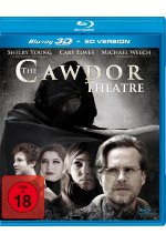 The Cawdor Theatre  (inkl. 2D-Version) Blu-ray 3D-Cover