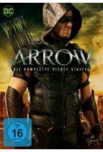 Arrow - Staffel 4 [5 DVDs]