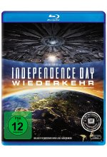 Independence Day 2 - Wiederkehr Blu-ray-Cover